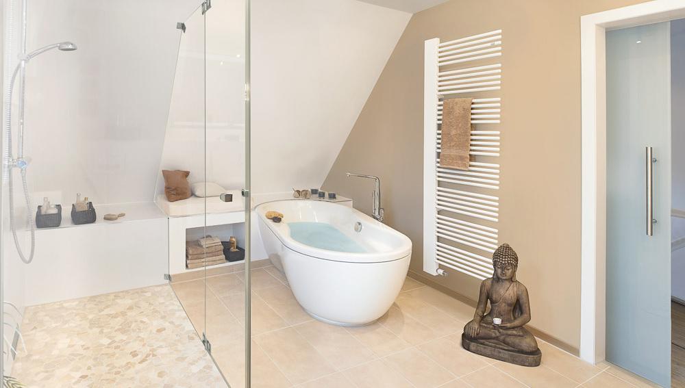 mein fugenloses bad die vorteile badtechnik italien de. Black Bedroom Furniture Sets. Home Design Ideas