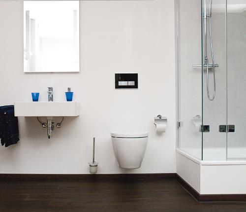 mein fugenloses bad badtechnik italien de. Black Bedroom Furniture Sets. Home Design Ideas